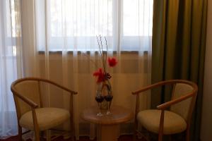 Cazare - Hotel Carpati - Predeal
