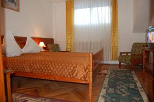 Cazare - Hotel Cirus - Predeal
