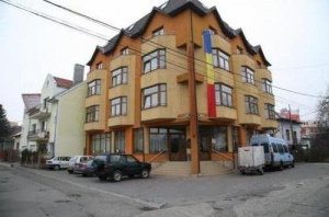 Cazare - Hotel Cristal - Cluj Napoca