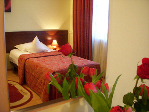 Cazare - Hotel Decebal - Brasov