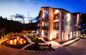 Cazare - Hotel Draga Maria - Predeal