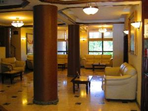 Cazare - Hotel Edelweiss - Poiana Brasov