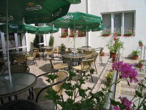 Cazare - Hotel Elizeu - Bucuresti