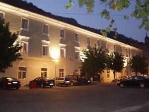 Cazare - Hotel Ferdinand - Baile Herculane