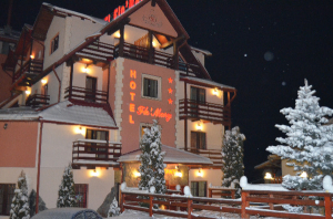Cazare - Hotel Flo Mary - Bran