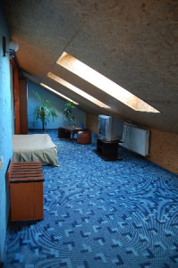 Cazare - Hotel Fullton - Cluj Napoca