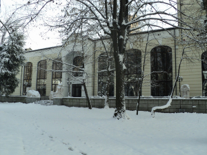 Cazare - Hotel Grand Sofianu - Ramnicu Valcea