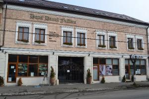 Cazare - Hotel Hanul Fullton - Cluj Napoca