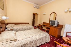 Cazare - Hotel Johann Strauss - Bucuresti