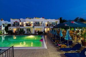 Cazare - Hotel Laguna - Vama Veche