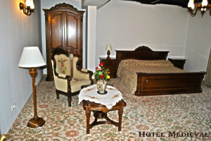 Cazare - Hotel Medieval - Alba Iulia