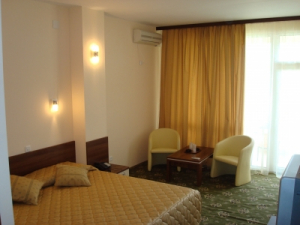 Cazare - Hotel Mezotermale Palace - Venus