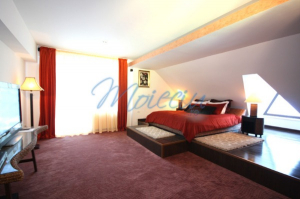 Cazare - Hotel Mistral Resort - Moeciu