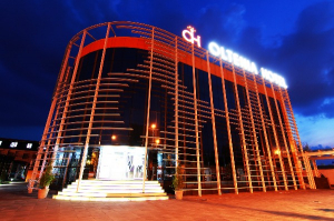 Cazare - Hotel Oltenia - Craiova