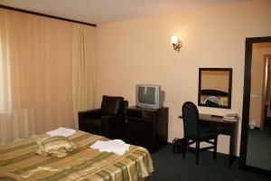 Cazare - Hotel Paraul Rece - Busteni