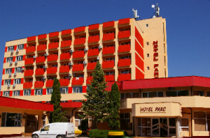 Cazare - Hotel Parc - Amara