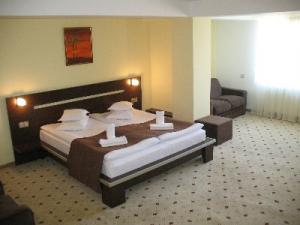 Cazare - Hotel Premier - Sibiu