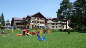 Cazare - Hotel Ruia - Poiana Brasov