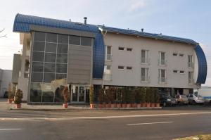 Cazare - Hotel Eurohouse - Baia Mare