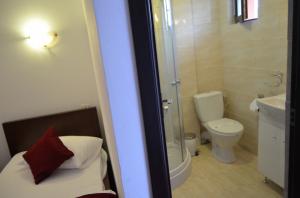 Cazare - Camera dublu twin - Hotel Flo Mary - Bran