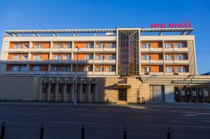 Cazare - Hotel Rivulus - Baia Mare