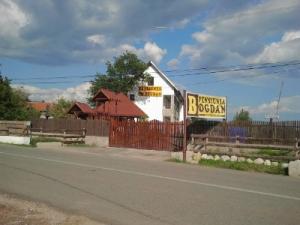 Cazare - Pensiunea Bogdan - Novaci
