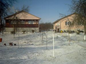 Cazare - Pensiunea Centrul De Jurnalism - Romanesti