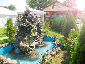 Cazare - Pensiunea Denisa - Ramnicu Valcea