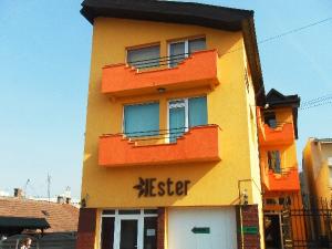 Cazare - Pensiunea Ester - Cluj Napoca