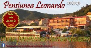 Cazare - Pensiunea Leonardo - Coronini