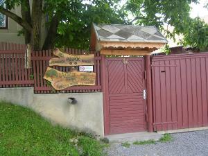 Cazare - Pensiunea Puspok - Sancraiu de Cluj