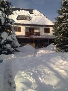Cazare - Pensiunea Transilvania House - Breaza