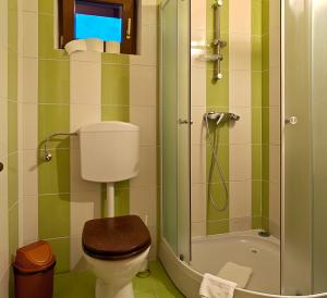 Cazare - Apartament 2 camere - Pensiunea Horizont - Odorheiu Secuiesc