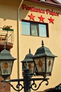 Cazare - Pensiunea Palace - Iasi