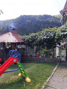 Cazare - Camera tripla - Pensiunea Verde - Zold Haz - Baile Tusnad