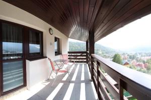 Cazare - Vila Belvedere - Busteni