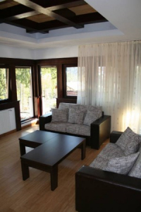 Cazare - Vila Casa Alexandra - Predeal