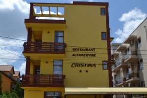 Cazare - Vila Cristina - Mamaia Nord