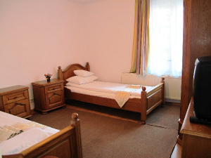 Cazare - Vila German Forum Accommodation - Gura Humorului
