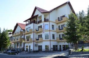 Cazare - Vila Marald - Sinaia