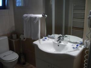 Cazare - Vila Sunset Villas 1 - Predeal