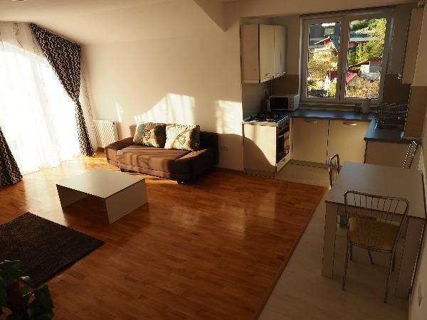 Cazare - Apartament Hill Residence - Brasov