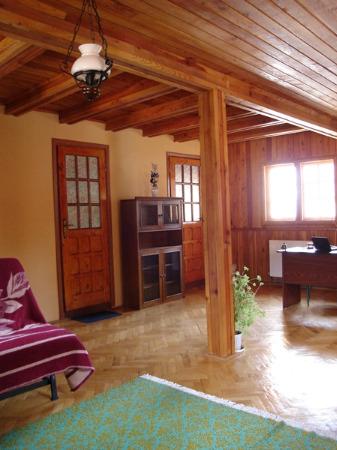 Cazare - Apartament Vinci - Busteni