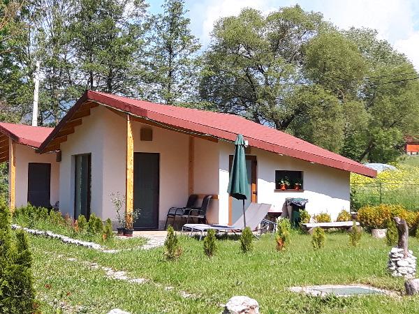 Cazare - Bungalau Studiouri - Valisoara
