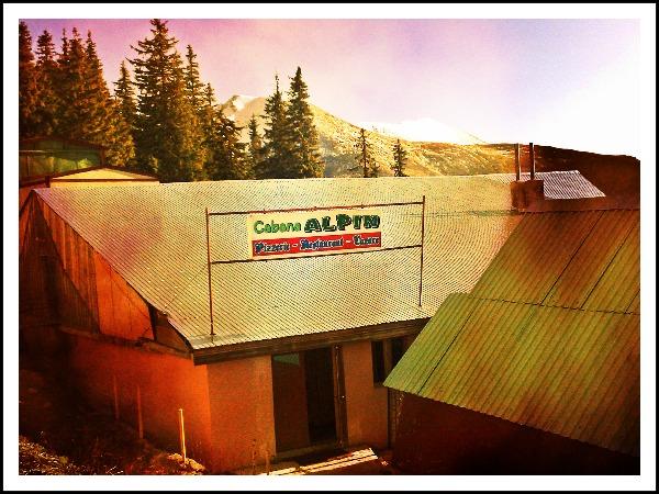 Cazare - Cabana Alpin - Parang