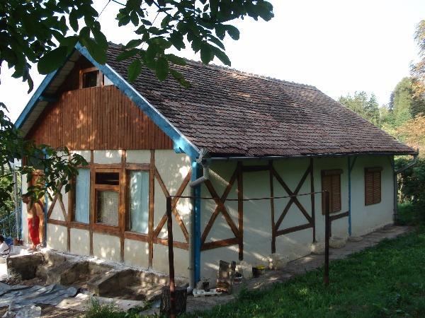 Cazare - Camping La Grecu - Sighisoara