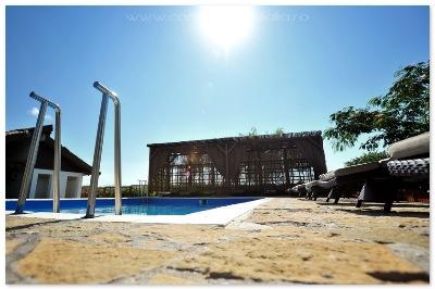 Cazare - Complex turistic Castalia - Murighiol