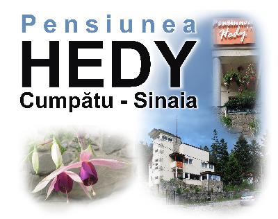 Cazare - Complex turistic Hedy - Sinaia