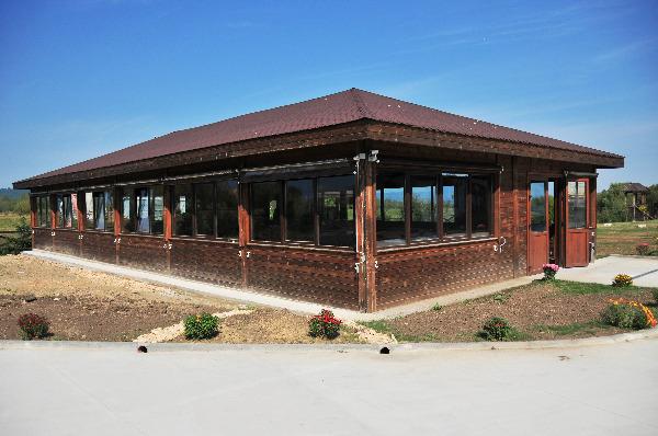 Cazare - Complex turistic Panicel - Rasnov