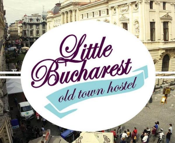 Cazare - Hostel Little Bucharest - Bucuresti